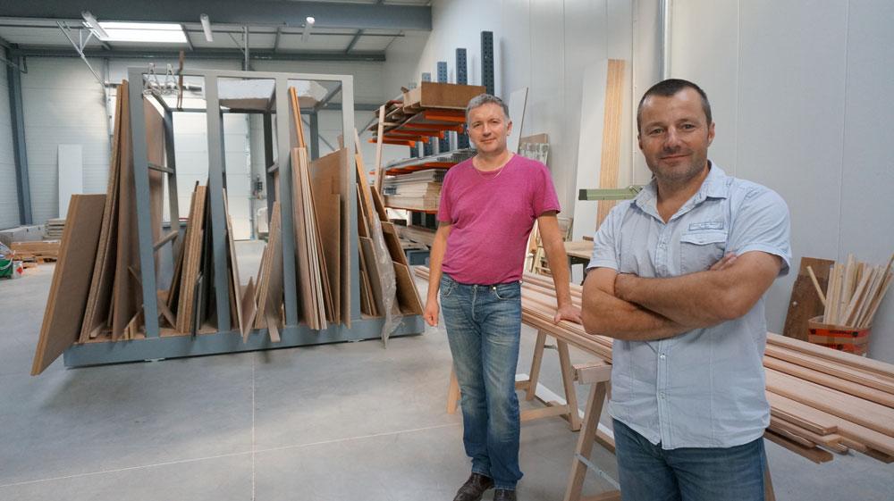 Davenel menuiserie atelier bois vitre fenetre porte ffb for Menuiserie porte fenetre bois