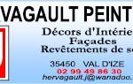 Hervagault Peinture à Val d'Izé